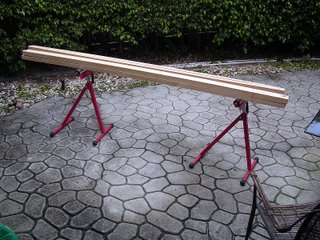 Roller stands can be handy